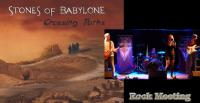 STONES OF BABYLONE  - Crossing Paths