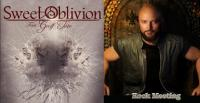 SWEET OBLIVION s/t - Album éponyme avec Geoff Tate