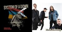 SYSTEM OF A DOWN -