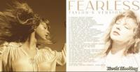 TAYLOR SWIFT  Fearless (Taylor's Version) - Chronique
