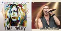 TED POLEY  Modern Art