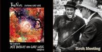 THE NIRO featuring Gary Lucas - The Complete Jeff Buckley And Gary Lucas Songbook - Chronique
