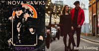 THE NOVA HAWKS - Redemption - Chronique