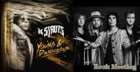 THE STRUTS Young And Dangerous