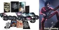 THIN LIZZY -  Rock Legends : nouveau coffret 6CD/DVD pour les 50 ans du groupe