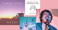 TIMMY SEAN - Discographie - L'intégrale en chroniques