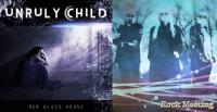 UNRULY CHILD  - Our Glass House : nouvel album