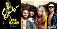 Van Halen: A Visual Biography : le nouveau livre de Martin Popoff sortira le 20/11/2020