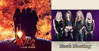 VIXEN Live Fire