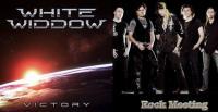 WHITE WIDOW - Victory