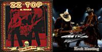 ZZ TOP - El Diablo Live New Jersey 1980