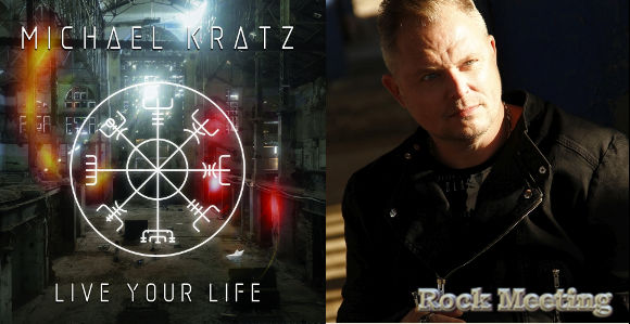 michael kratz live your life
