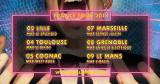 ROYAL REPUBLIC Tour 03/2018 : Lille, Toulouse, Cognac, Marseille, Grenoble, Le Mans, Paris