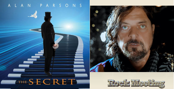 alan parsons secret