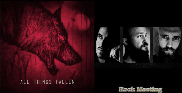all things fallen all things fallen