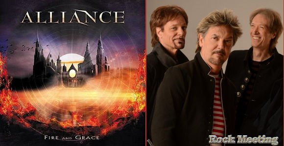 alliance fire and grace