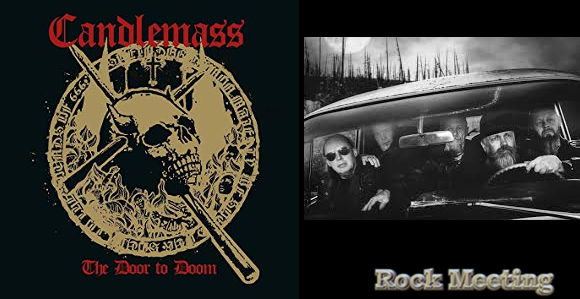candlemass hte door to doom