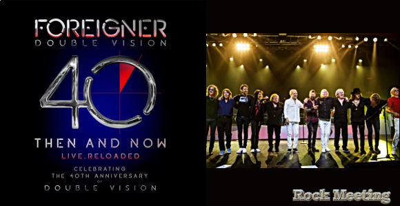 foreigner double vision then and now