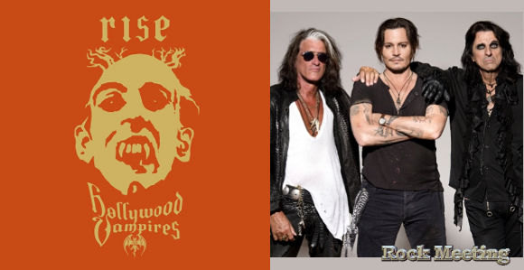 hollywood vampires rise