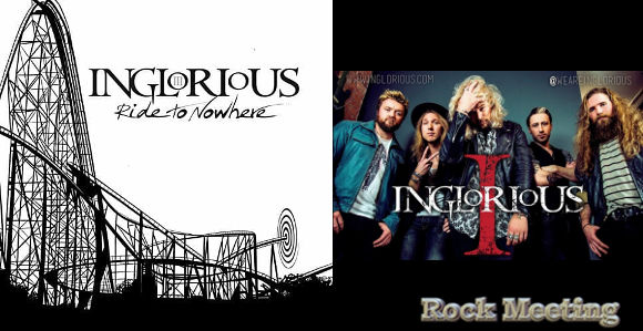 inglorious ride to nowhere