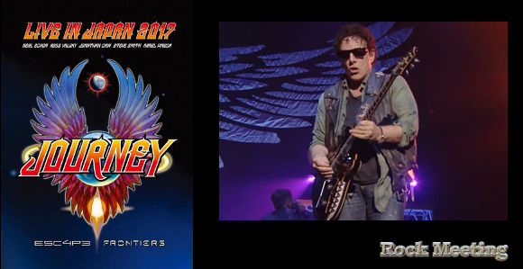 journey escape frontiers live in japan