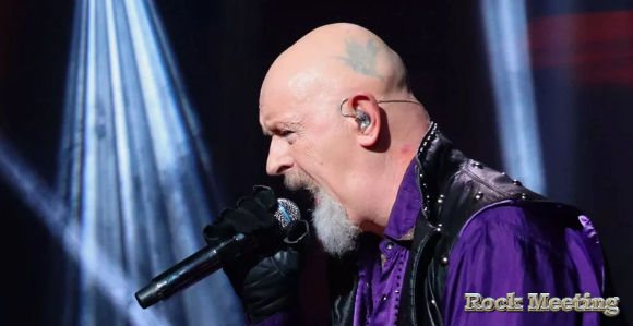 judas priest rob halford intrigue par la perspective d un nouvel album apres firepower
