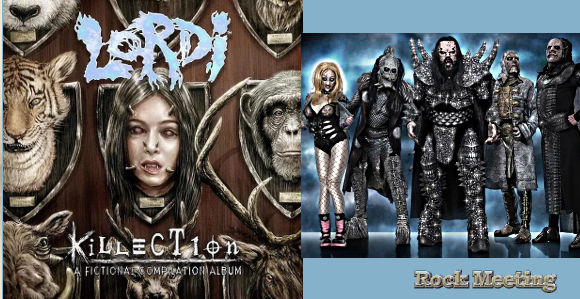 lordi killection