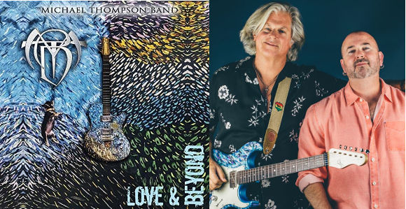 michael thomson band love and beyond