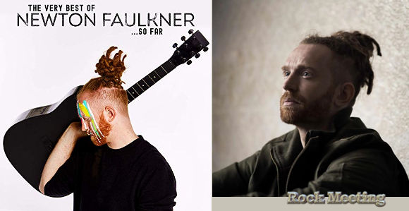 newton faulkner the very best of so far