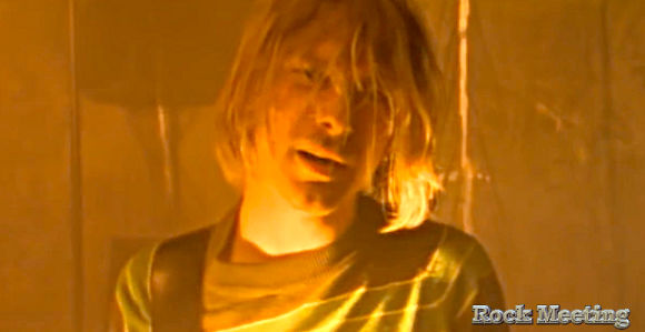 nirvana la video pour smells like teen spirit a atteint un milliard de vues sur youtube