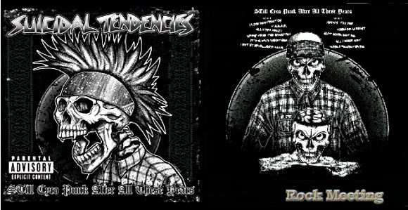suicidal tendencies still cyco punk after all these years