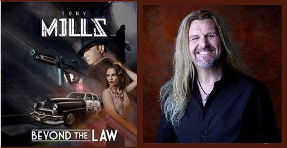 tony mills beyond the law