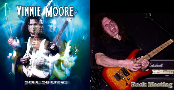 vinnie moore soul shifter