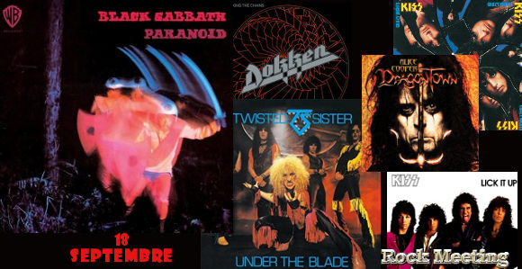 18 septembre kiss black sabbath tnt lizzy borden tigertailz jimi hendrix twisted sister dokken alice cooper moonspell europe lynch mob sonata arctica devin townsend