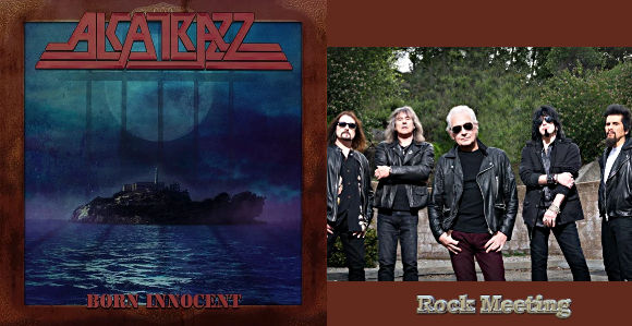 alcatrazz born innocent le premier album studio en plus de 30 ans