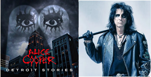 alice cooper detroit stories nouvel album termine