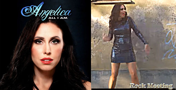 angelica all i am nouvel album beat them all single et video
