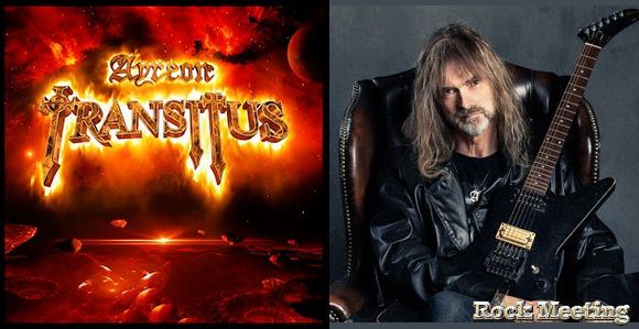 ayreon transitus nouvel album get out now et hopelessly slipping away singles et videos