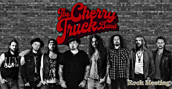 black stone cherry et monster truck s unissent pour un nouveau single love become law