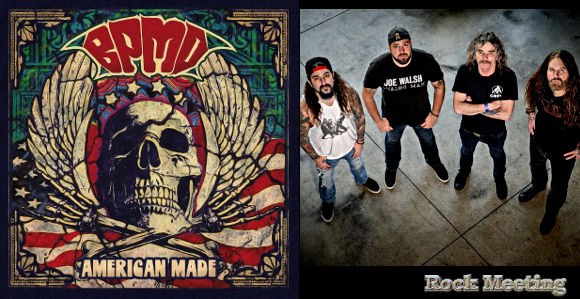 bpmd american made nouvel album avec les mastodontes bobby blitz ellsworth mike portnoy phil demmel and mark menghi