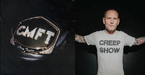 corey taylor cmft nouvel album cmft must be stopped black eyes blue singles et videos