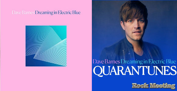 dave barnes dreaming in electric blue