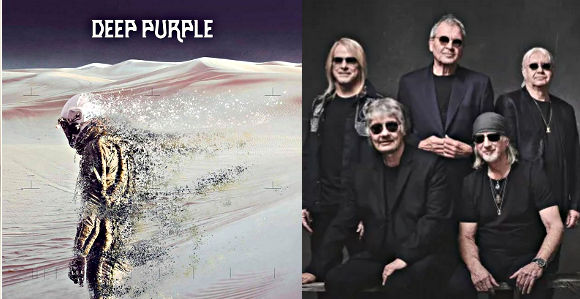 deep purple whoosh le nouvel album