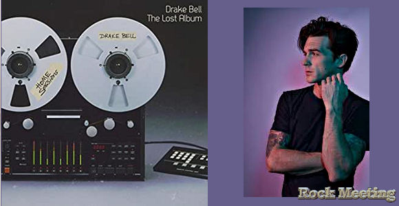 drake bell the lost album