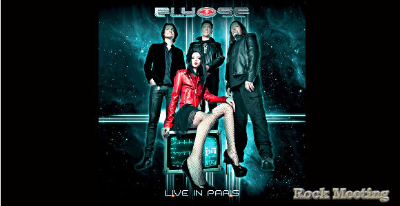 elyose live in paris nouvel album blu ray live
