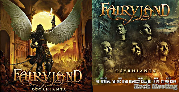 fairyland osyrhianta