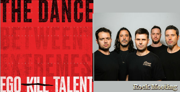 ego kill talent the dance nouvel ep hellfest 18 06 2021 live en direct sur youtube 25 07 2020