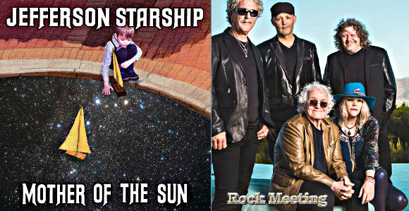 jefferson starship mother of the sun nouvel album it s about time single et video