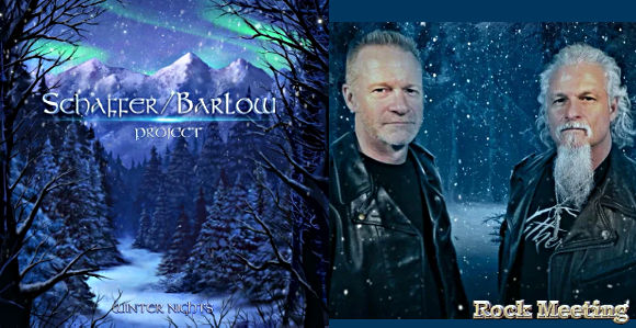 jon schaffer et matt barlow recrutent le batteur de queensryche casey grillo pour u nouvel ep winter nights