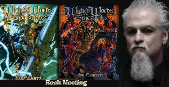 jon schaffer iced earth wicked words and epic tales le livre dracula a narrative soundscape video
